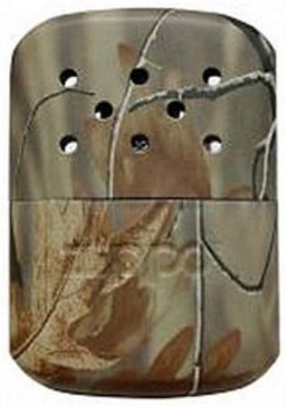 Каталическая грелка для рук Zippo Realtree 40290 - фото 4468