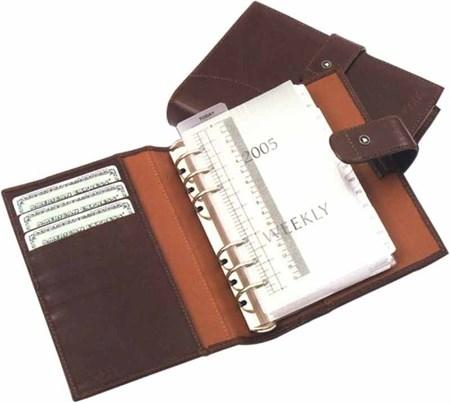 Органайзер Zippo 63004 BL-330 коричневый - фото 4474