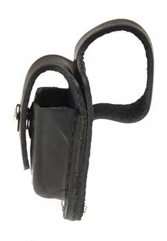 Чехол для зажигалки Zippo LPTBK черный - фото 4491