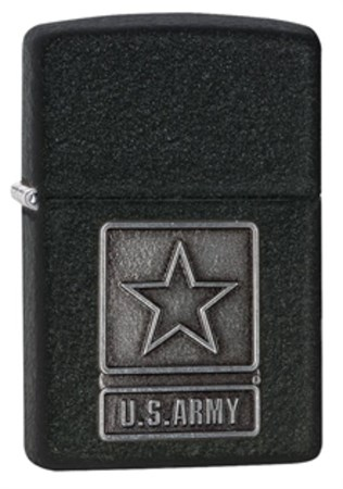 Широкая зажигалка Zippo 1941 Replica Army 28583 - фото 4734