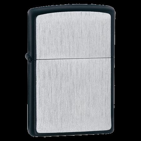 Широкая зажигалка Zippo Classic 24752 - фото 4848