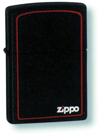 Широкая зажигалка Zippo Classic 218ZB - фото 4858