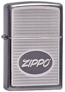 Широкая зажигалка Zippo ZIPPO 150 - фото 5029