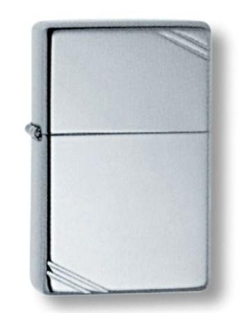 Широкая зажигалка Zippo Classic 20356 - фото 5049