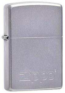 Широкая зажигалка Zippo ZIPPO2 205 - фото 5322