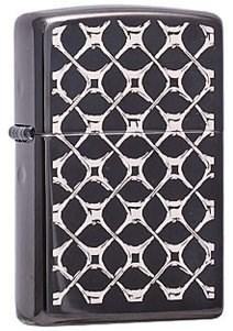 Широкая зажигалка Zippo Grill (2.003.667) MP324784- 24756 - фото 5634