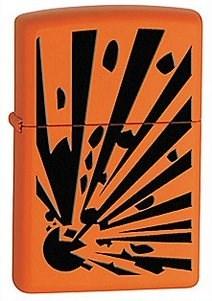 Широкая зажигалка Zippo Classic 28142 - фото 5878