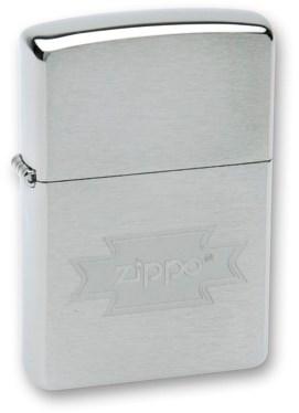 Широкая зажигалка Zippo Classic 200 - фото 6116