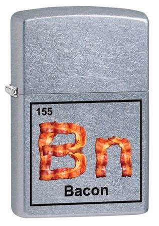 Широкая зажигалка Zippo Classic 29070 - фото 6346