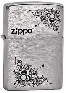 Зажигалка Zippo Cheer Up 200 - фото 6786