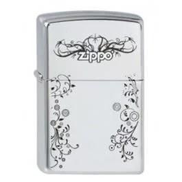 Зажигалка Zippo Vines 207 - фото 6859