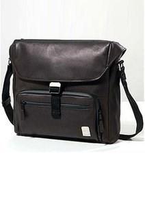 Портфель Zippo коричневый 2.000.476 - фото 6949