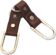 Брелок для ключей Zippo 72037 BL-100 черный