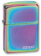 Широкая зажигалка Zippo Classic 151ZL