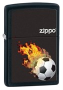Широкая зажигалка Zippo 28302