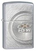 Широкая зажигалка Zippo Chevy 28423