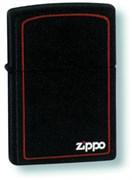 Широкая зажигалка Zippo Classic 218ZB