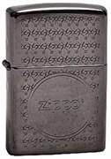 Широкая зажигалка Zippo Zippo in circle 150