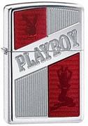 Широкая зажигалка Zippo PB 21239