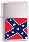 Широкая зажигалка Zippo SV-Flag 24494