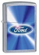 Широкая зажигалка Zippo Ford 28455
