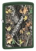 Широкая зажигалка Zippo Mossy Oak 28332
