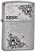 Зажигалка Zippo Cheer Up 200