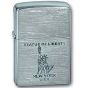 Зажигалка Zippo Statue of Liberty 200