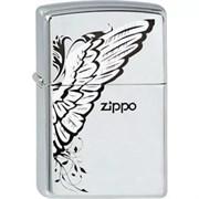 Зажигалка Zippo Wing 205