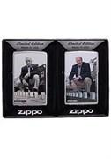 Подарочный набор зажигалок Zippo Set 28 546