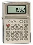 Зажигалка Zippo Calculator 200
