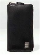 Ключница коричневая Zippo 2.000.484