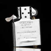 Вставка (инсерт) для широкой зажигалки Zippo 201010