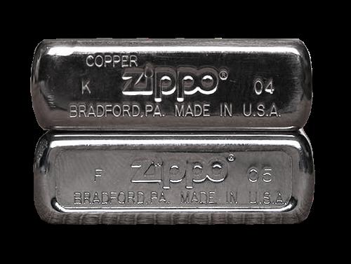Как отличить оригинальную зажигалку ZIPPO от подделки