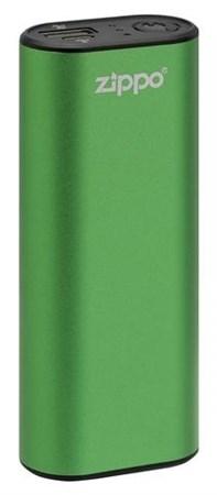 Аккумуляторная грелка USB Zippo HeatBank 6 - фото 13063