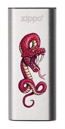 Аккумуляторная грелка USB Zippo Snake: HeatBank 3 - фото 13250