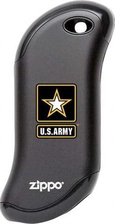 Аккумуляторная грелка USB Zippo U.S. Army: HeatBank 9s - фото 13286