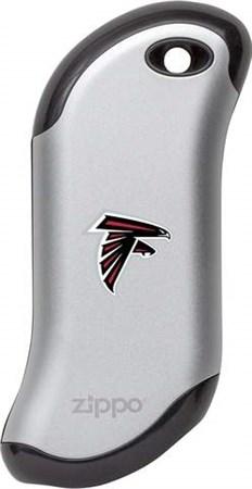 Аккумуляторная грелка USB Zippo NFL Atlanta Falcons: HeatBank 9s - фото 13346