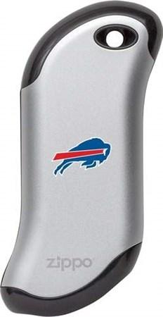 Аккумуляторная грелка USB Zippo NFL Buffalo Bills: HeatBank 9s - фото 13354