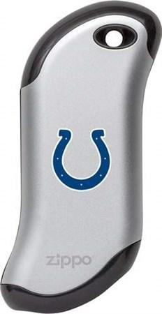 Аккумуляторная грелка USB Zippo NFL Indianapolis Colts: HeatBank 9s - фото 13386