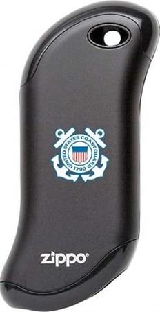 Аккумуляторная грелка USB Zippo U.S. Coast Guard: HeatBank 9s - фото 13397