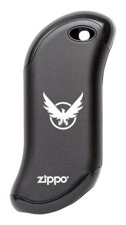 Аккумуляторная грелка USB Zippo Tom Clancy's The Division 2 SHD Logo: HeatBank 9s - фото 13398