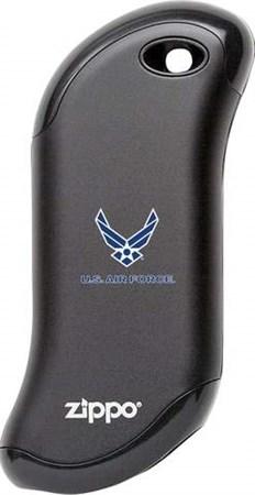 Аккумуляторная грелка USB Zippo U.S. Air Force™: HeatBank 9s - фото 13413