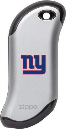 Аккумуляторная грелка USB Zippo NFL New York Giants: HeatBank 9s - фото 13430