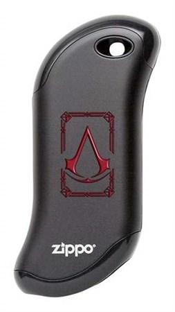 Аккумуляторная грелка USB Zippo Assassin's Creed: HeatBank 9s - фото 13441