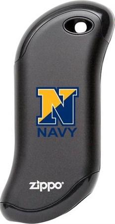Аккумуляторная грелка USB Zippo U.S. Navy: HeatBank 9s - фото 13444
