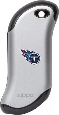 Аккумуляторная грелка USB Zippo NFL Tennessee Titans: HeatBank 9s - фото 13463