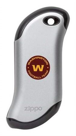 Аккумуляторная грелка USB Zippo NFL Washington Football Team: HeatBank 9s - фото 13467