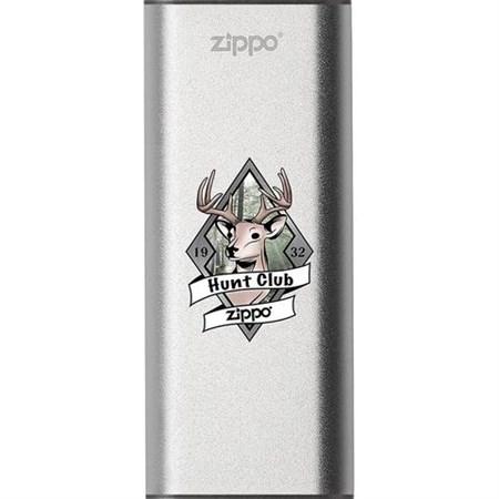 Аккумуляторная грелка USB Zippo Deer Hunting: HeatBank 3 - фото 13492