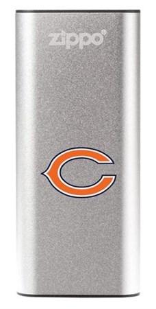 Аккумуляторная грелка USB Zippo NFL Chicago Bears: HeatBank 3 - фото 13513